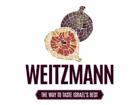 לוגו ויצמן