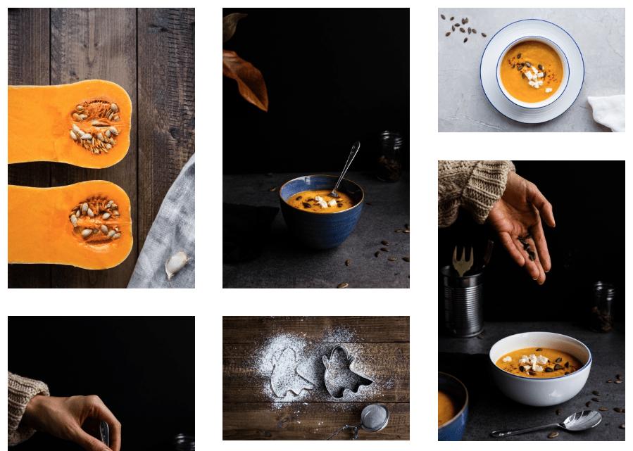 תמונות אוכל חינם לשימוש מסחרי