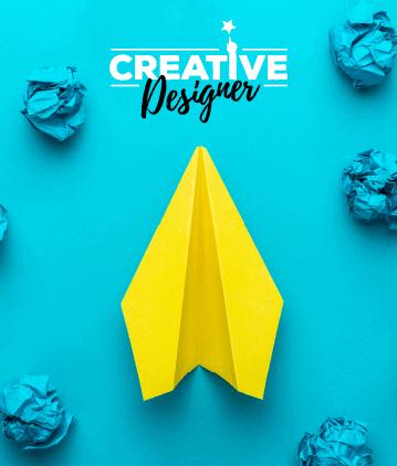 קורס creative designer יצירתיות רבקה יברוב